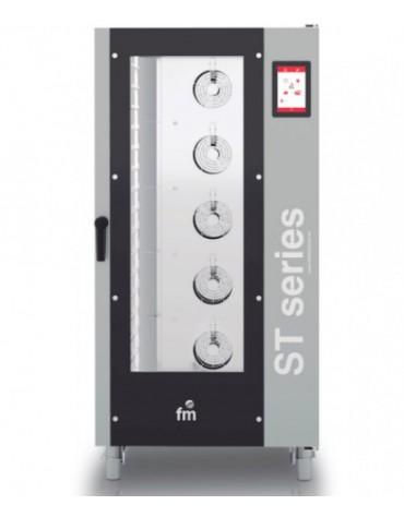 HORNO MIXTO ELECTRICO DIGITAL ST-616-V7-T FM