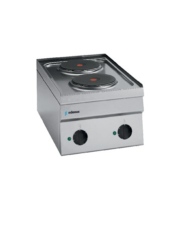 COCINA ELECTRICA MCE-40 EDENOX