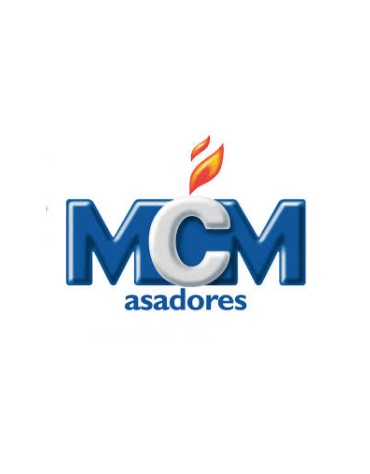 ASADOR DE POLLO MCM