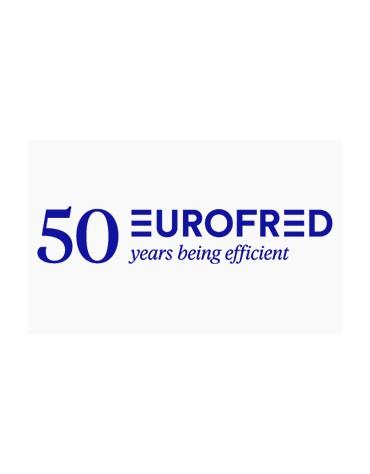 CONGELADOR HORIZONTAL 400LITROS TAPA CIEGA ABATIBLE HC570 EUROFRED
