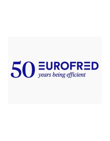 GONGELADOR TAPA CIEGA ABATIBLE AB 425 EUROFRED