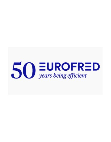 ARMARIO 4 CARAS DE CRISTAL REFRIGERACION SNELLE 350 Q EUROFRED