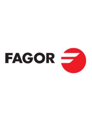 LAVAVAJILLAS DE APERTURA FRONTAL CO-500 FAGOR