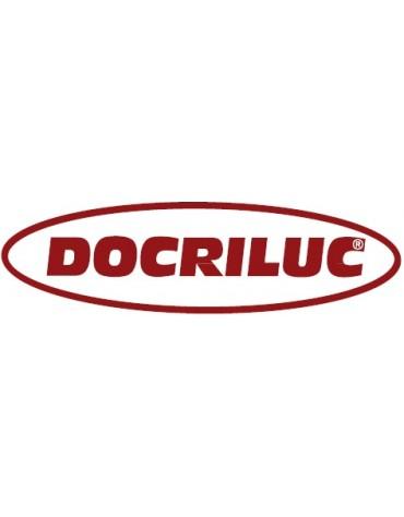 VITRINA REFRIGERADA DOCRILUC CRISTAL RECTO  VED-8-15-R DOCRILUC