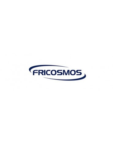 431302 FIBRA DE CORTE DE POLIETILENO BLANCO FRICOSMOS
