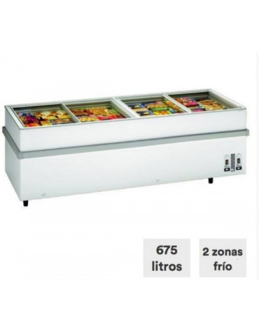 ARCONES CONGELADORES 900 CHV/V