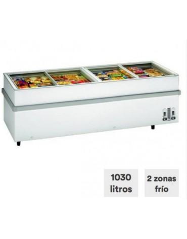 ARCONES CONGELADORES 1100 CHV/V EUROFRED