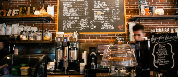 Qué se necesita para abrir un bar: Equipamiento - MIA VITA